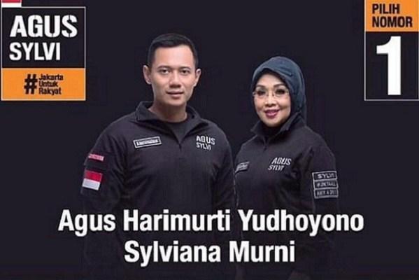 Ini Pidato Politik Lengkap Agus Yudhoyono Tentang NKRI dan ... 633cb80118